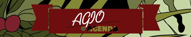 agio-to-agenda